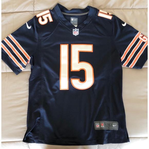 Chicago Bears Women's Brandon Marshall Jersey